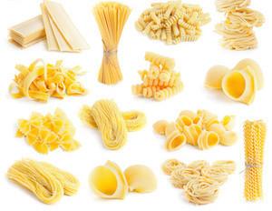 pasta italiana formati speciali